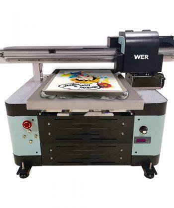 Impresora digital de camisetas y prendas DTG