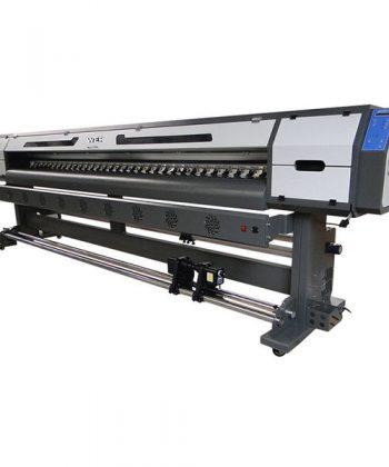 Impresora de sublimación de tinta