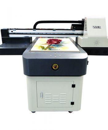 Impresora de cama plana UV LED